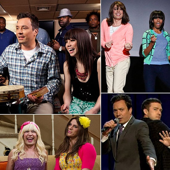 Videos: Jimmy Fallon's Best Skits From Late Night