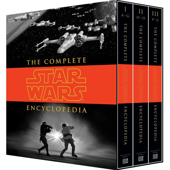 Books to Read If You Love Star Wars
