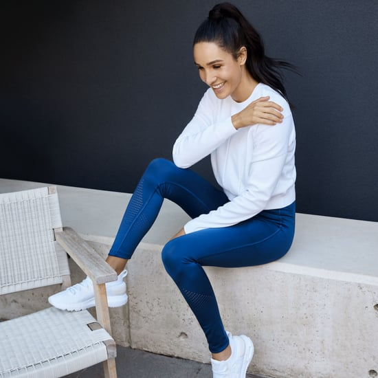 Kayla Itsines on What Women Should Do More of at the Gym