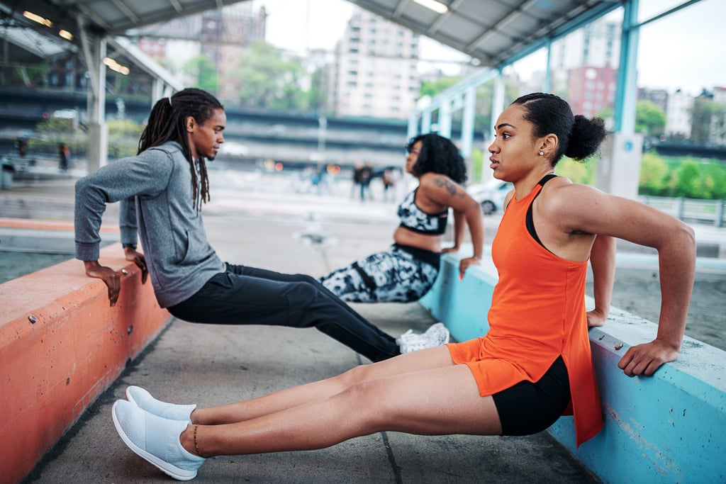 Exercises to Do Instead of Push-Ups