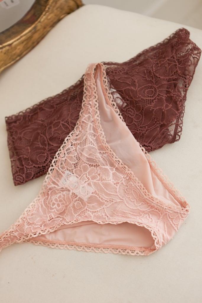 Old underwear