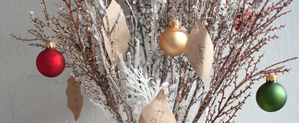Start These 4 Holiday Traditions This Year