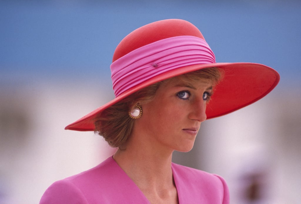 Princess Diana's Legacy Lives On Through Her Most Iconic Photographs