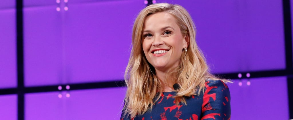 Reese Witherspoon Quotes About Time's Up February 2018