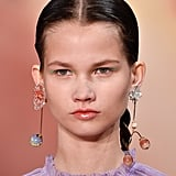 Spring Jewellery Trends 2020: Asymmetrical Earrings