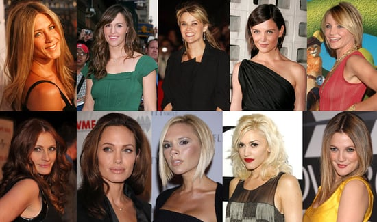 Who Is Your Favorite Female Star of 2007?