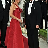 Sophie Countess of Wessex & Prince Edward Earl of Wessex