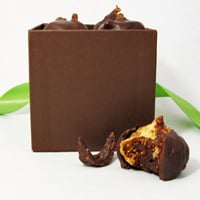 Organic and Fair Trade Chocolate For Valentine's Day