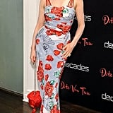 Hear what Dita Von Teese has to say about her personal style.