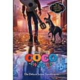 Coco: The Deluxe Junior Novelization ($10)