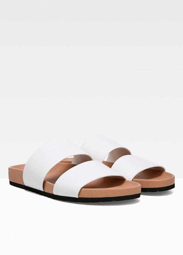 Sleek White