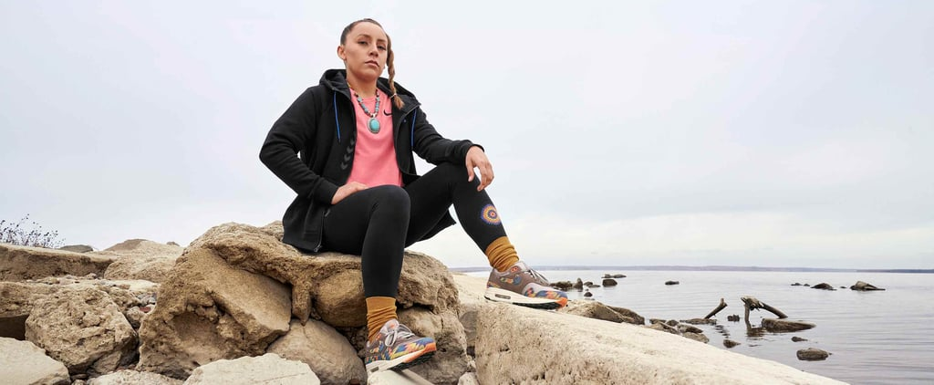 Nike N7 Collection Honors Native American Heritage Month
