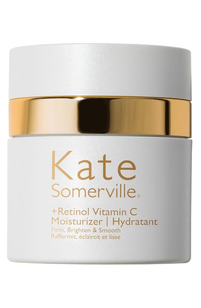 Kate Somerville +Retinol Vitamin C Moisturiser Cream