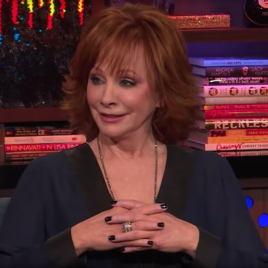 Reba McEntire Almost Cast in Titanic