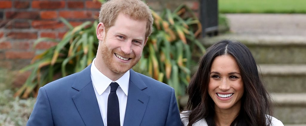 We Asked a Jeweller to Estimate the Cost of Meghan Markle's Engagement Ring