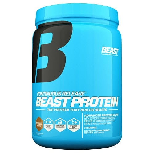 Beast Sports Nutrition Protein