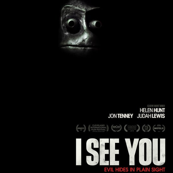 I See You Horror Movie Trailer Featuring Helen Hunt