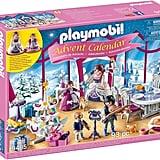 Playmobil Advent Calendar Christmas Ball