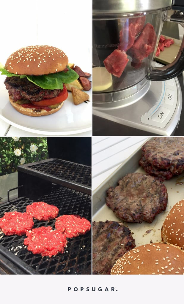 The Completely Addictive Method For Grilling Burgers