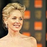 Sharon Stone, 2009
