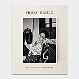 Frida Kahlo: The Gisèle Freund Photographs ($25)
