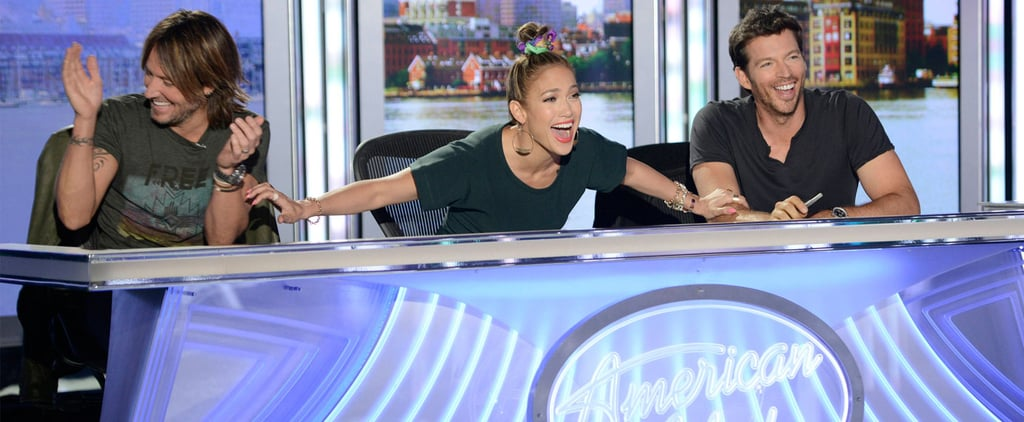 J Lo Is Back on American Idol — Why Everyone's a Winner