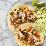 Grilled Fish Tacos Paleo Recipe