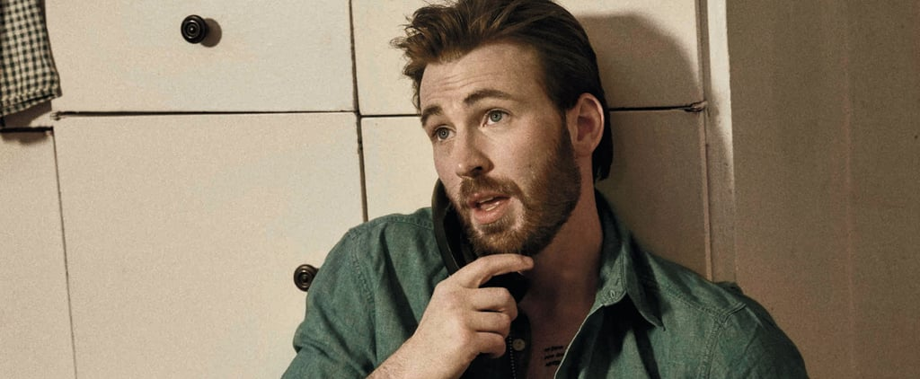 Find Out What Year Chris Evans Lost His Virginity
