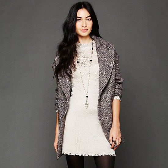 Best Sweater Dresses For Thanksgiving 2012