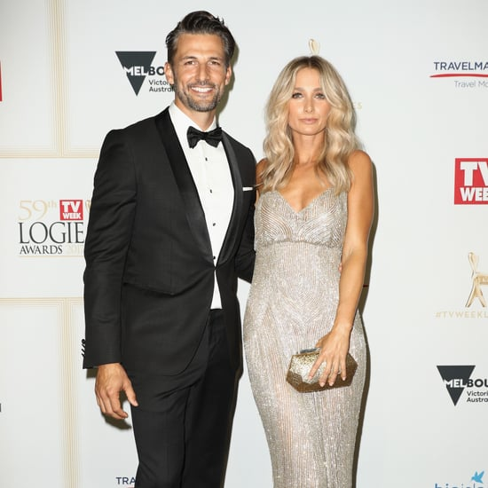 2017 Logies Red Carpet Pictures