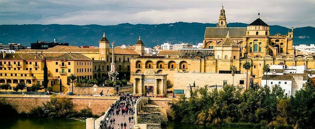 Spanish City Break Ideas