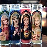 Patron Saints of Miami Prayer Candles
