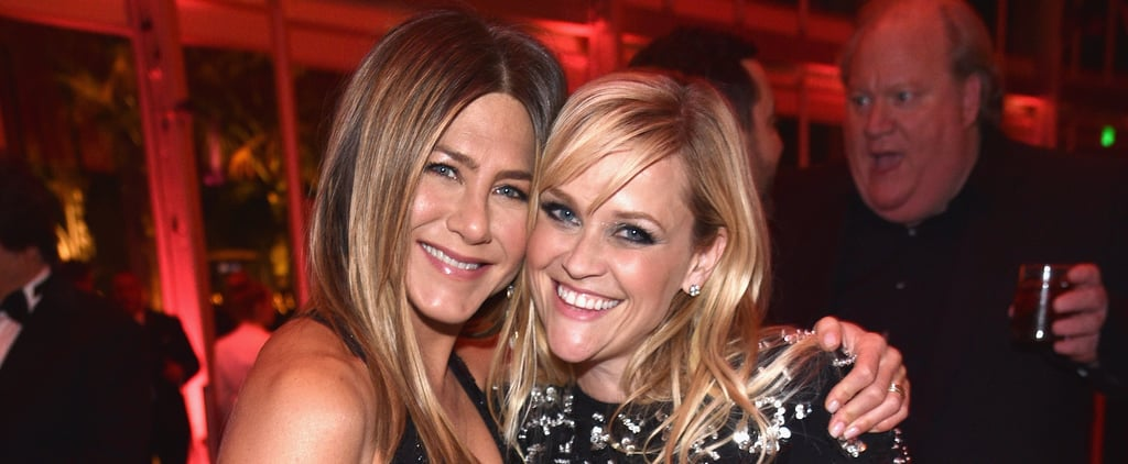 Reese Witherspoon's Famous Friends