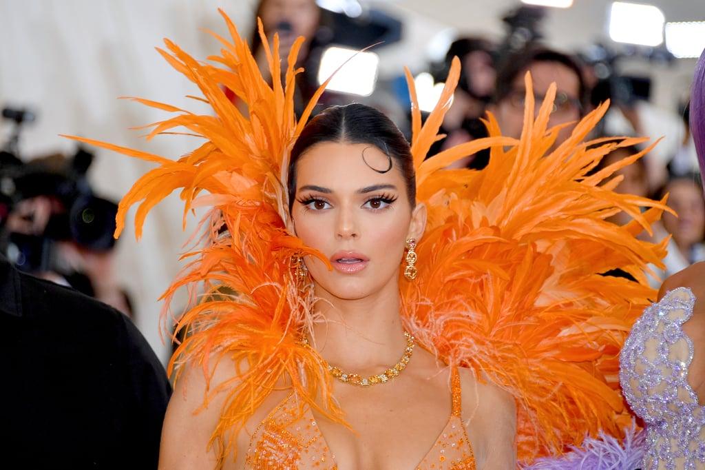 Kendall Jenner Best Beauty Looks