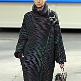 March 4, 2014, Chanel Fall 2014 Paris Fashion Week