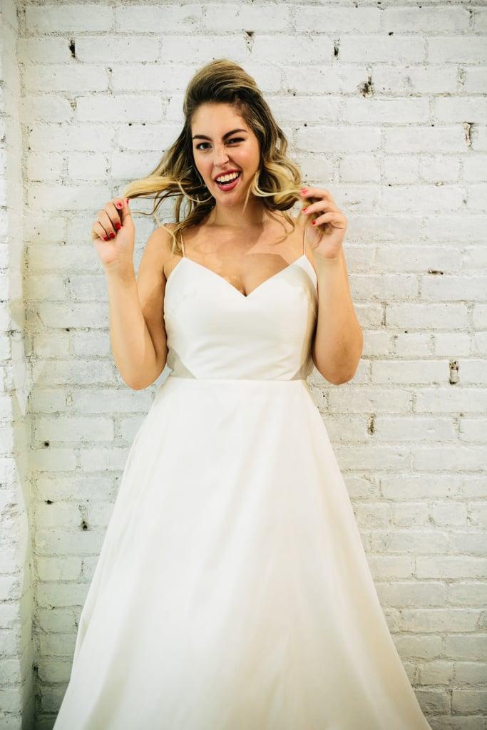 Lovely Bride Plus Size Collection | POPSUGAR Fashion