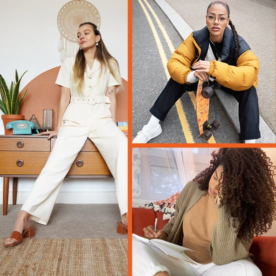 Everyday Outfits Autumn 2020