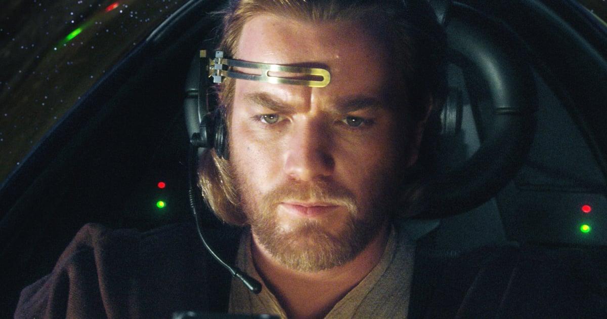 Obi Wan Kenobi Disney Plus Tv Series Details Popsugar Entertainment