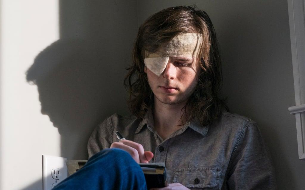 The Walking Dead Season 8 Winter Premiere Pictures