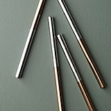 U Konserve Copper-Dipped Reusable Straws, Set of Four