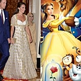 Kate as Belle