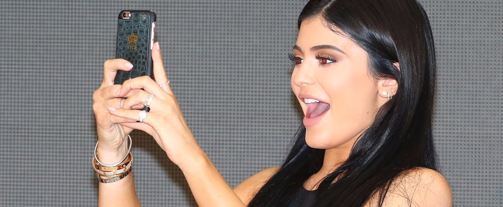 90+ Celebrities You Should Be Following on Snapchat