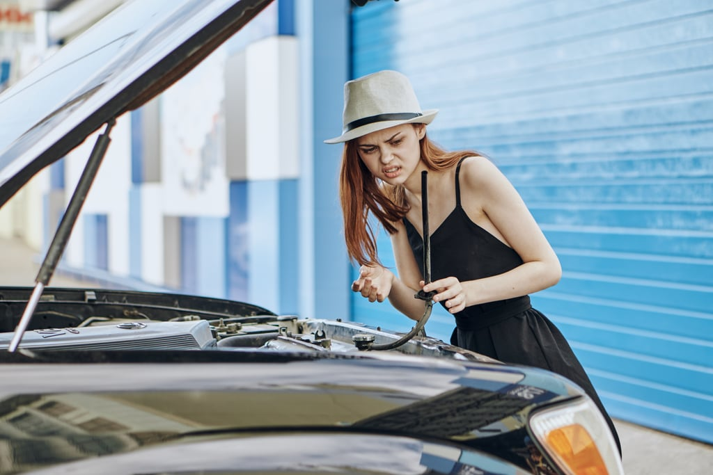5. Those pesky car maintenance tasks are a thing of the past