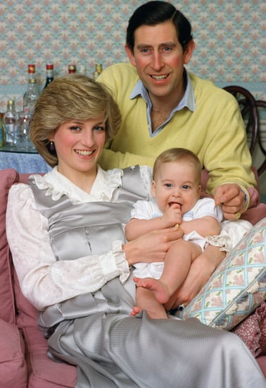 Prince William and Kate Middleton Childhood Pictures