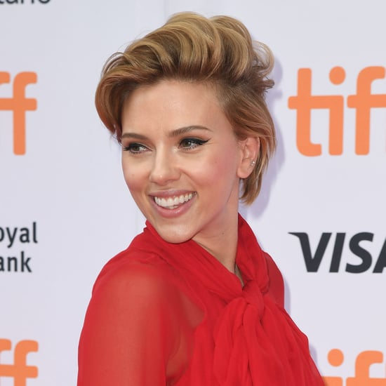 "Scarlett Johansson Singing ""Set It Free"" From Sing"