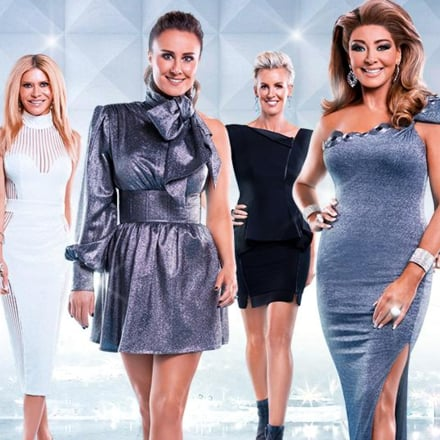 Real Housewives of Melbourne Season Five 2020
