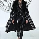 Versace Fall 2013