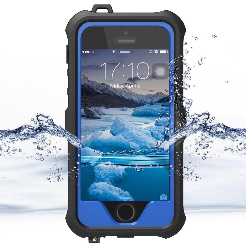 Zve Iphone Case