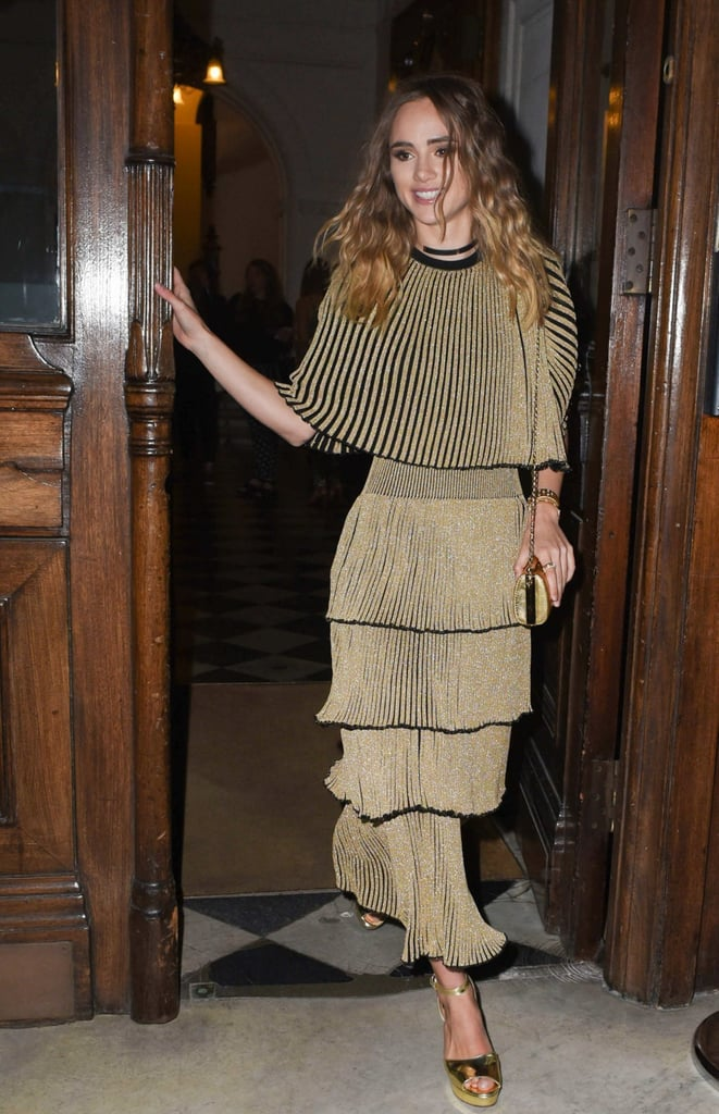 Chrissy Teigen's Dream Outfit