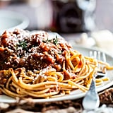 Slow-Cooker Meat Sauce
